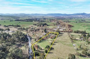 Picture of 1270 Mansfield-Woods Point Road, Piries VIC 3723