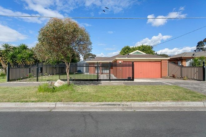 Picture of 8 Laurel Cres., CARRUM DOWNS VIC 3201