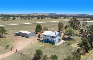Picture of 126 Beryl Road, Gulgong NSW 2852