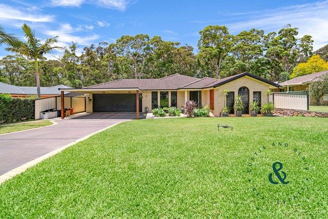 Picture of 27 Barringum Close, MEDOWIE NSW 2318