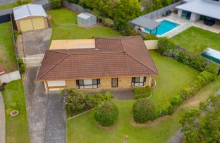 Picture of 31 Pinewood Street, Capalaba QLD 4157