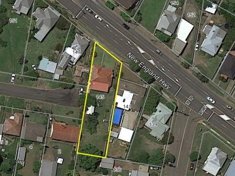 145 New England Highway, Rutherford NSW 2320, Image 0