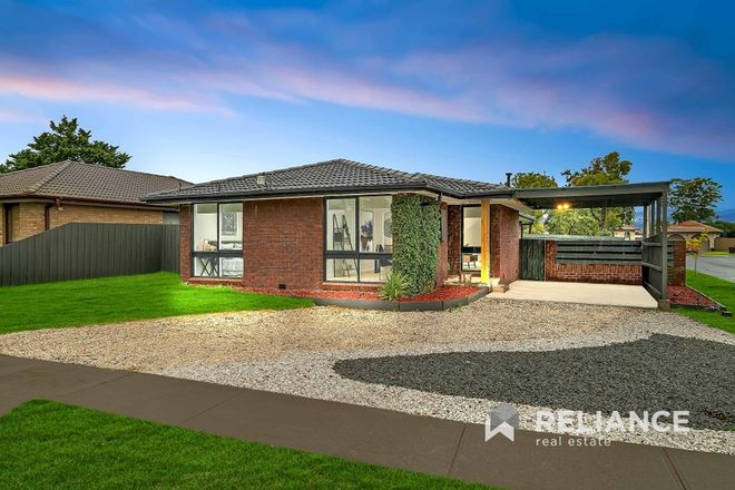 Picture of 21 Warringa Crescent, HOPPERS CROSSING VIC 3029