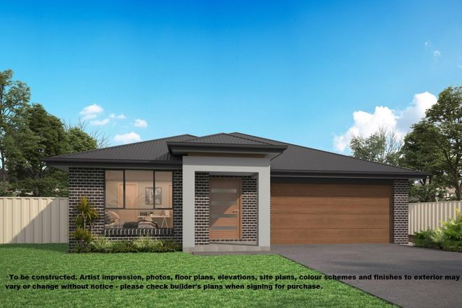 Picture of 160 Scarborough Way, DUNBOGAN NSW 2443