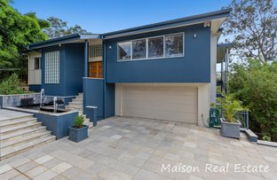 Picture of 147 Mount Ommaney Drive, Jindalee QLD 4074