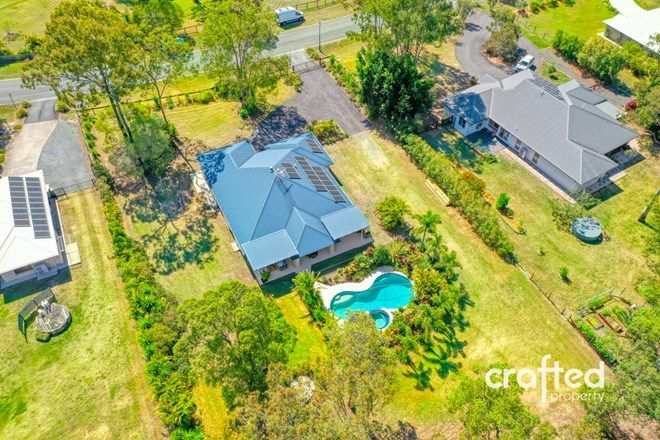 Picture of 46 Bradman Street, NEW BEITH QLD 4124
