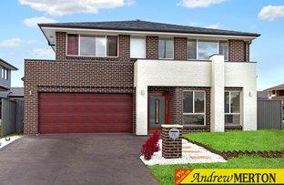 Picture of 71 Frontiers Avenue, Marsden Park NSW 2765