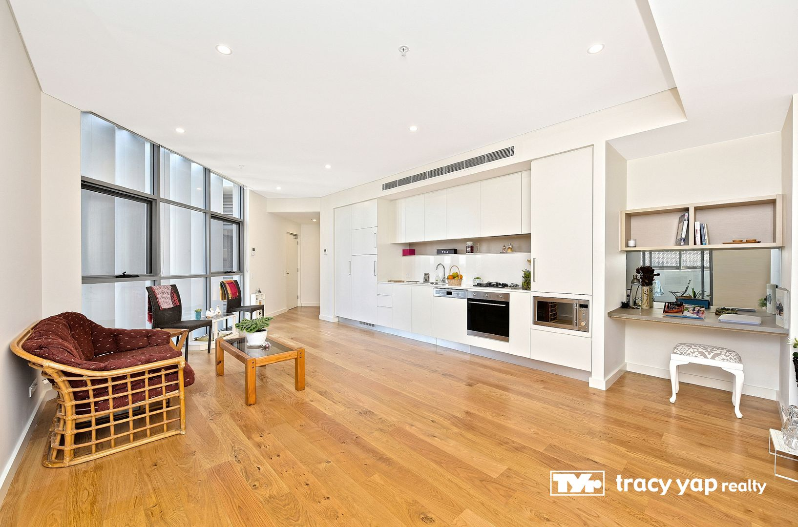 1307/1 Mooltan Avenue, Macquarie Park NSW 2113, Image 2