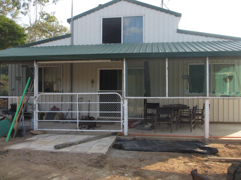 171 MOONEY ROAD, Gaeta QLD 4671, Image 0