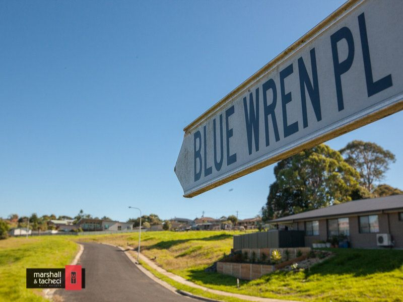 Lot 11 Blue Wren Place, Bermagui NSW 2546, Image 0