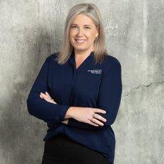 Kristie Wishart, Sales representative