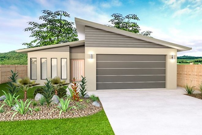 Picture of Lot 65 Tana Heights, MOUNT SHERIDAN QLD 4868