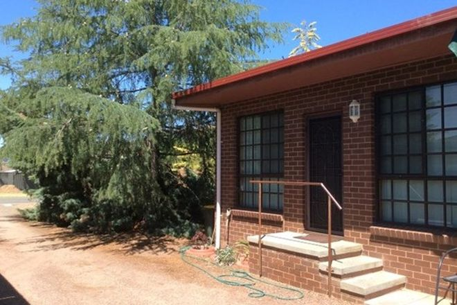 Picture of 1/114 Deniliquin Street, TOCUMWAL NSW 2714