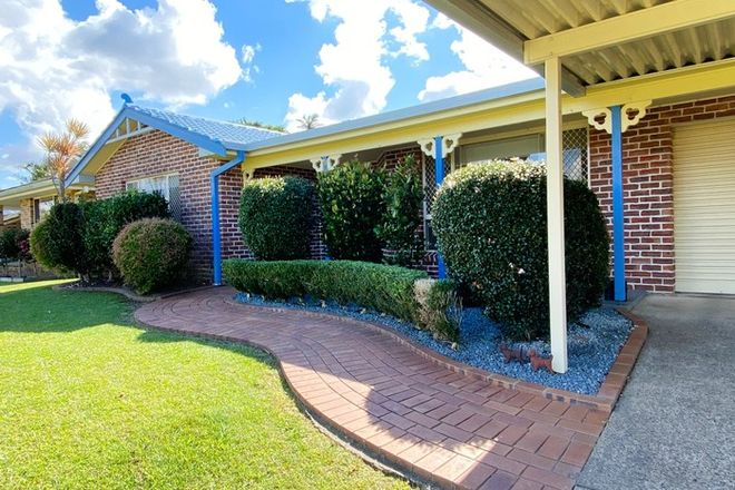Picture of 19 Anna Kristina Circuit, BOAMBEE EAST NSW 2452