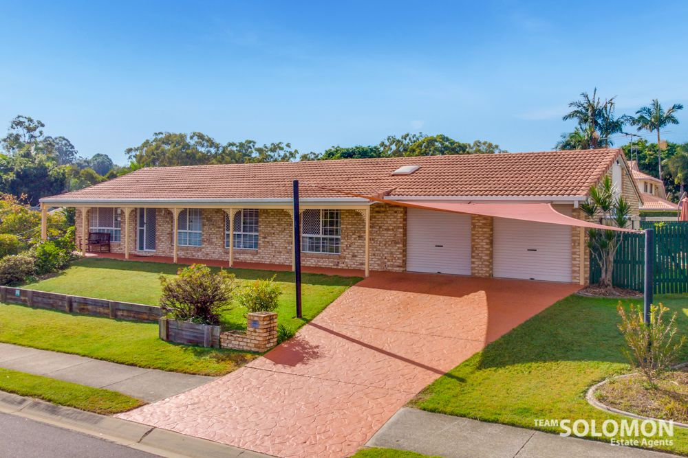 50 Gundagai Drive, Capalaba QLD 4157, Image 0