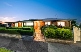 Picture of 1 Waratah Court, Drouin VIC 3818