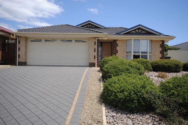 Picture of 22 Esperance Boulevard, SEAFORD RISE SA 5169