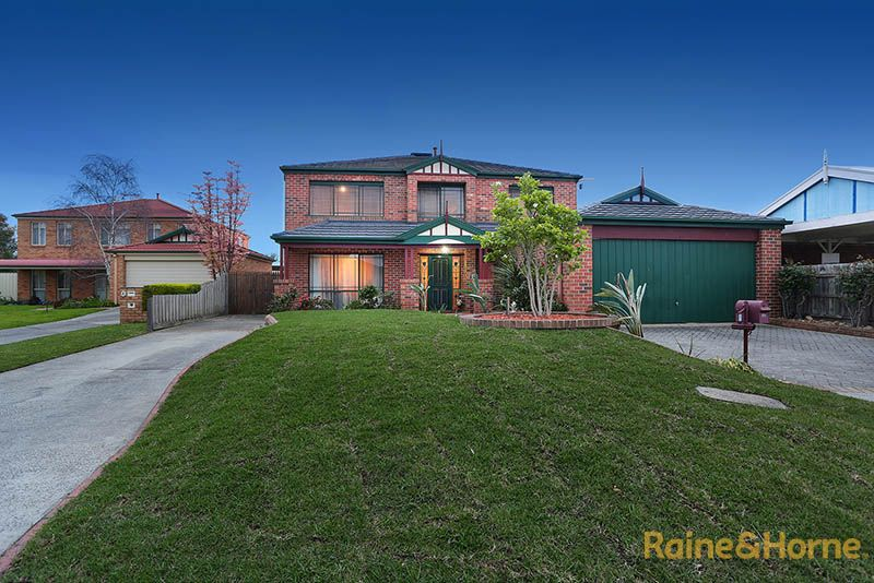 9 Chadbourn Place, Narre Warren South VIC 3805, Image 0