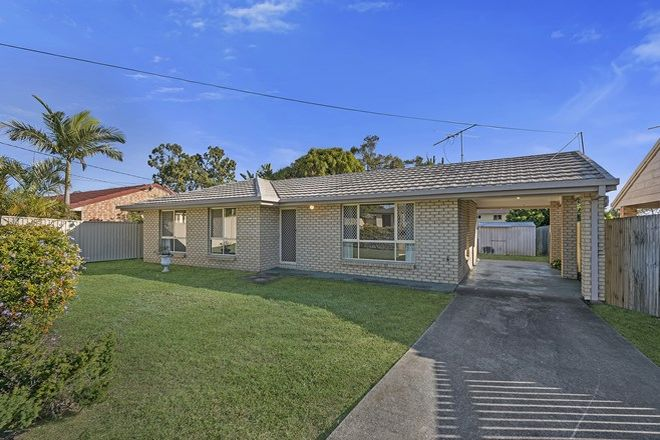 Picture of 10 Therese Street, MARSDEN QLD 4132