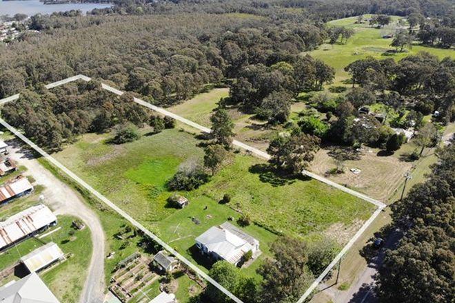 Picture of 58 Murrawal Road, WYONGAH NSW 2259