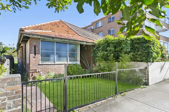 Picture of 48 Fern Street, RANDWICK NSW 2031