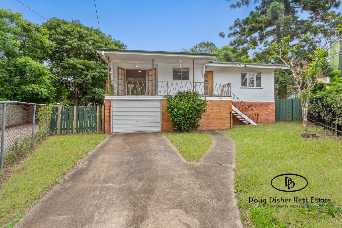 11 Campus Street, Indooroopilly QLD 4068, Image 1