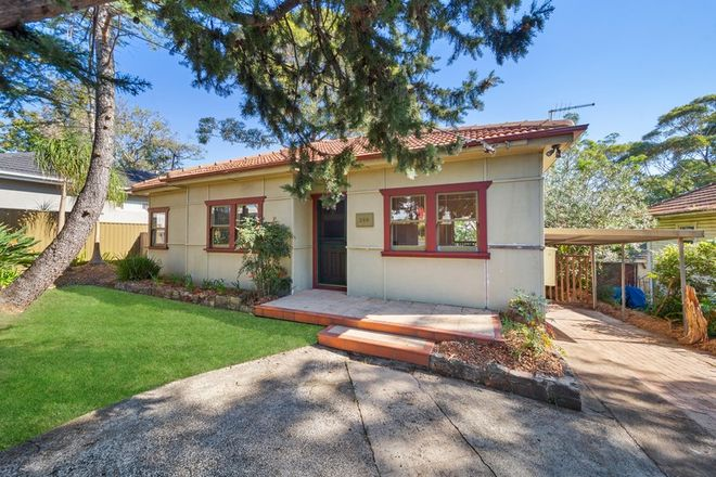 Picture of 289 Princes Highway, SYLVANIA NSW 2224