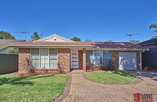 Picture of 34A Gilba Road, Pendle Hill NSW 2145