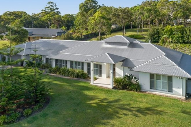 Picture of 23 Charlotte Drive, WEYBA DOWNS QLD 4562