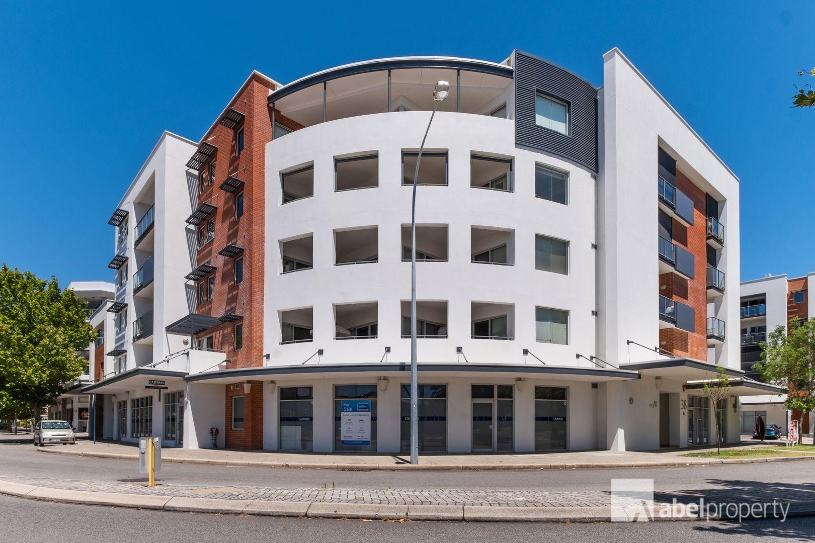 Level 1, 4/38 Fielder Street, East Perth WA 6004, Image 0