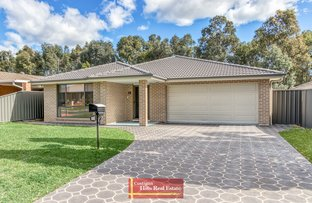 Picture of 38 Woodley Crescent, Glendenning NSW 2761