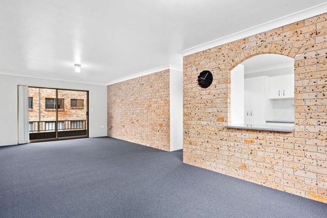 Picture of 10/60 Bourke Street, NORTH WOLLONGONG NSW 2500