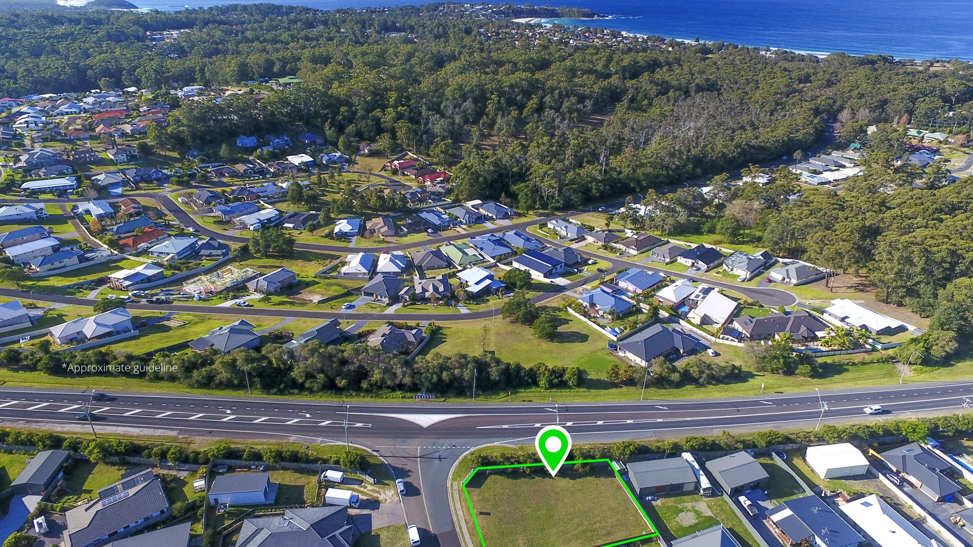 1 She - Oak Avenue, Ulladulla NSW 2539, Image 2