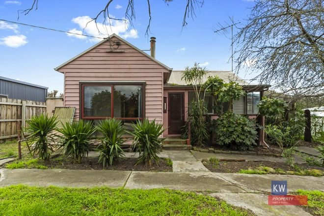 Picture of 191 Brown Coalmine Rd, YALLOURN NORTH VIC 3825