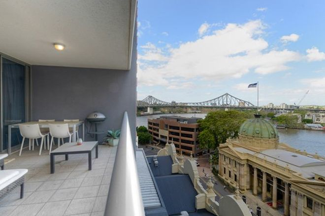 Picture of 93/420 Queen Street, BRISBANE CITY QLD 4000