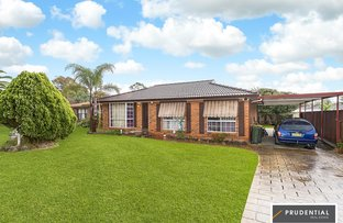 Picture of 3 Clover Place, Macquarie Fields NSW 2564