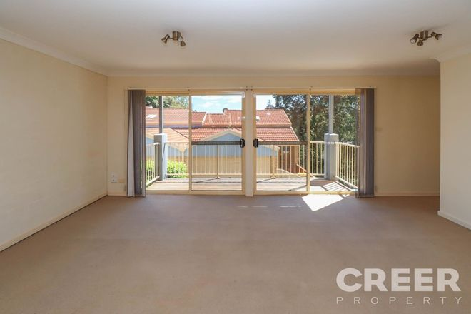 Picture of 8/13 Roberts Street, CHARLESTOWN NSW 2290