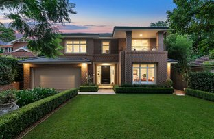 Picture of 62 The Chase Road, Turramurra NSW 2074