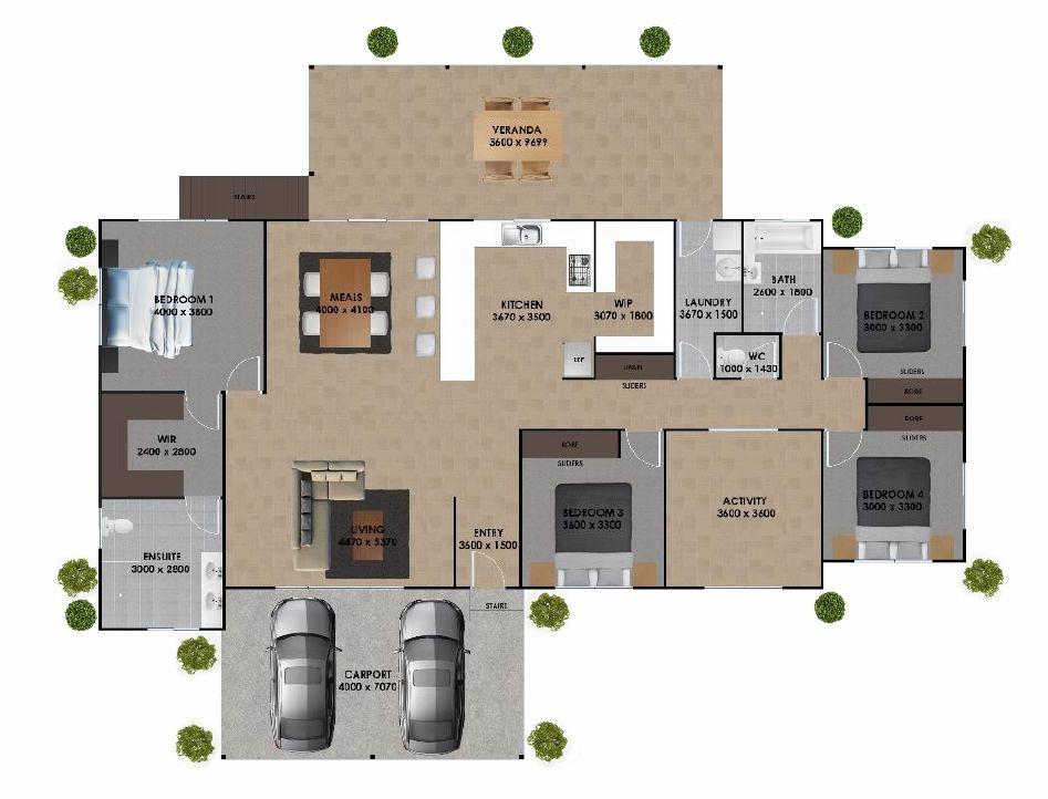 46 Saddlebag Court, Chatsworth QLD 4570, Image 1