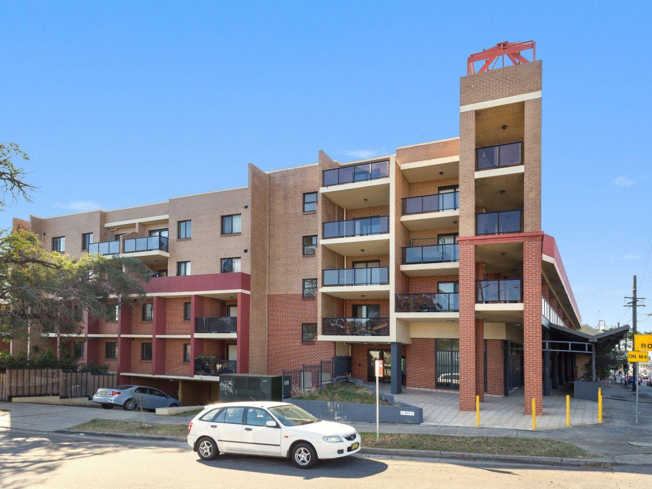 35/143 Parramatta Road, Concord NSW 2137, Image 1