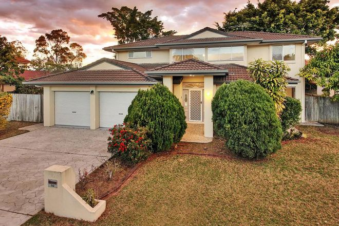 Picture of 10 Park Avenue, SUNNYBANK HILLS QLD 4109