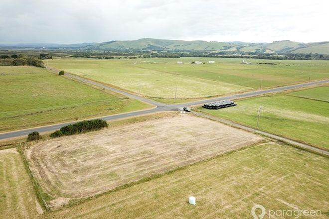 Picture of 209 Barry Road, TOORA VIC 3962
