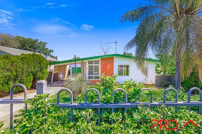 Picture of 21 Drummond Road, TAMWORTH NSW 2340