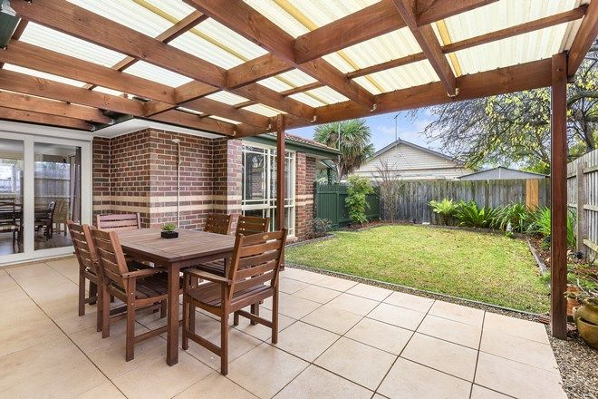 Picture of 6B Wallace Avenue, OAKLEIGH SOUTH VIC 3167