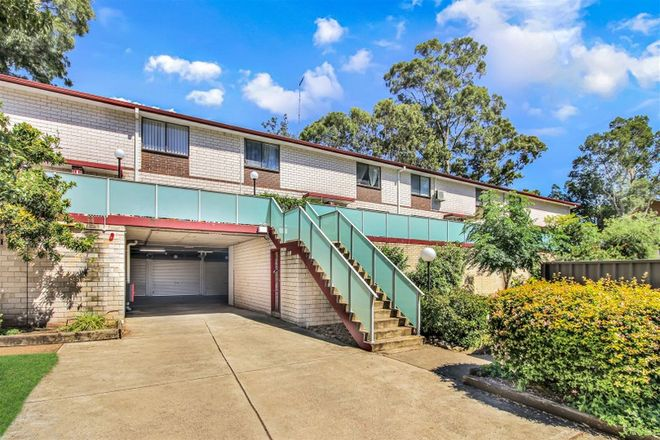 Picture of 14/23 First Street, KINGSWOOD NSW 2747