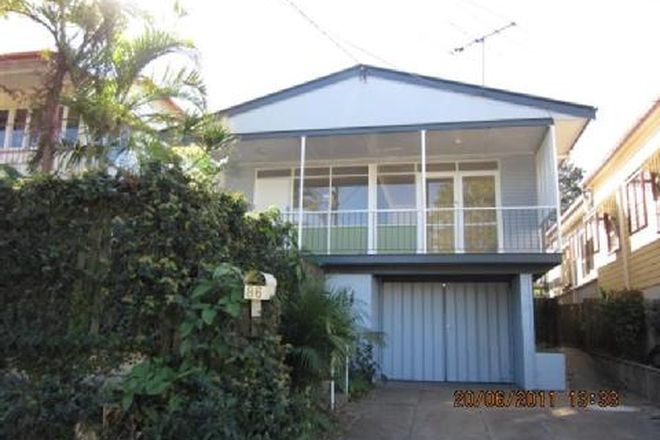 Picture of 86 Thomas Street, SHERWOOD QLD 4075