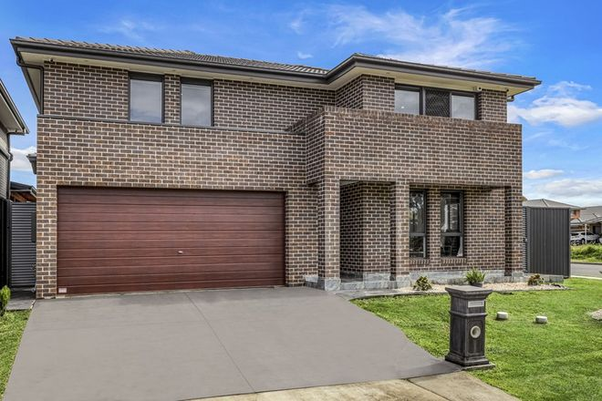 Picture of 15 Byrock Place, HINCHINBROOK NSW 2168