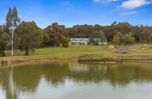 Picture of 233 Pudding Bag Road, Drummond VIC 3461