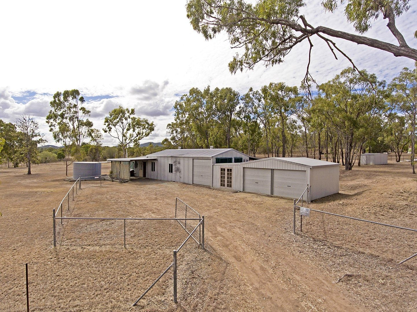 39 GARN HATCH LANE, Etna Creek QLD 4702, Image 2