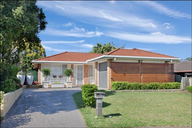 Picture of 155 Madagascar Drive, KINGS PARK NSW 2148